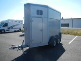 Ifor Williams HB403 1,5 hevosen traileri