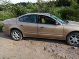 Chevrolet  Alero