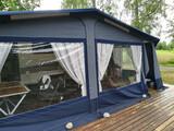 SvenskaTält Camping
