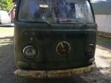 Volkswagen  Kastenvagen