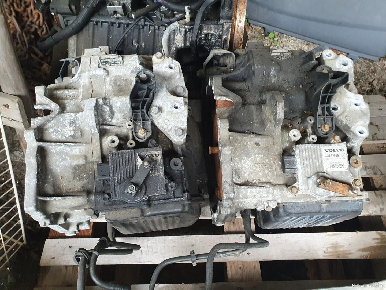 Volvo Automaattivaihteisto