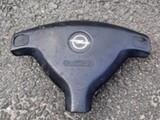 Opel Corsa B Airbag