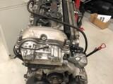 BMW E46 M3 S54B32 Moottori