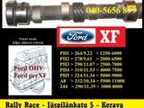 XF Escort Ford OHV preXF
