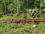 Omavalmiste Traktoritraileri n.7 m ja 2tn