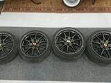 Porsche by bbs