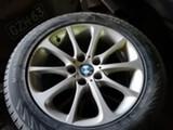 BMW Z4 Original aluvanteet