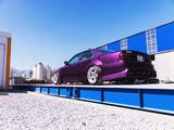 Japan Racing JR6
