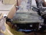Toyota  Rav 4 2.0 bensa
