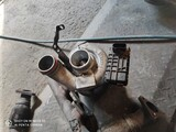Om642 turbo Pt racing