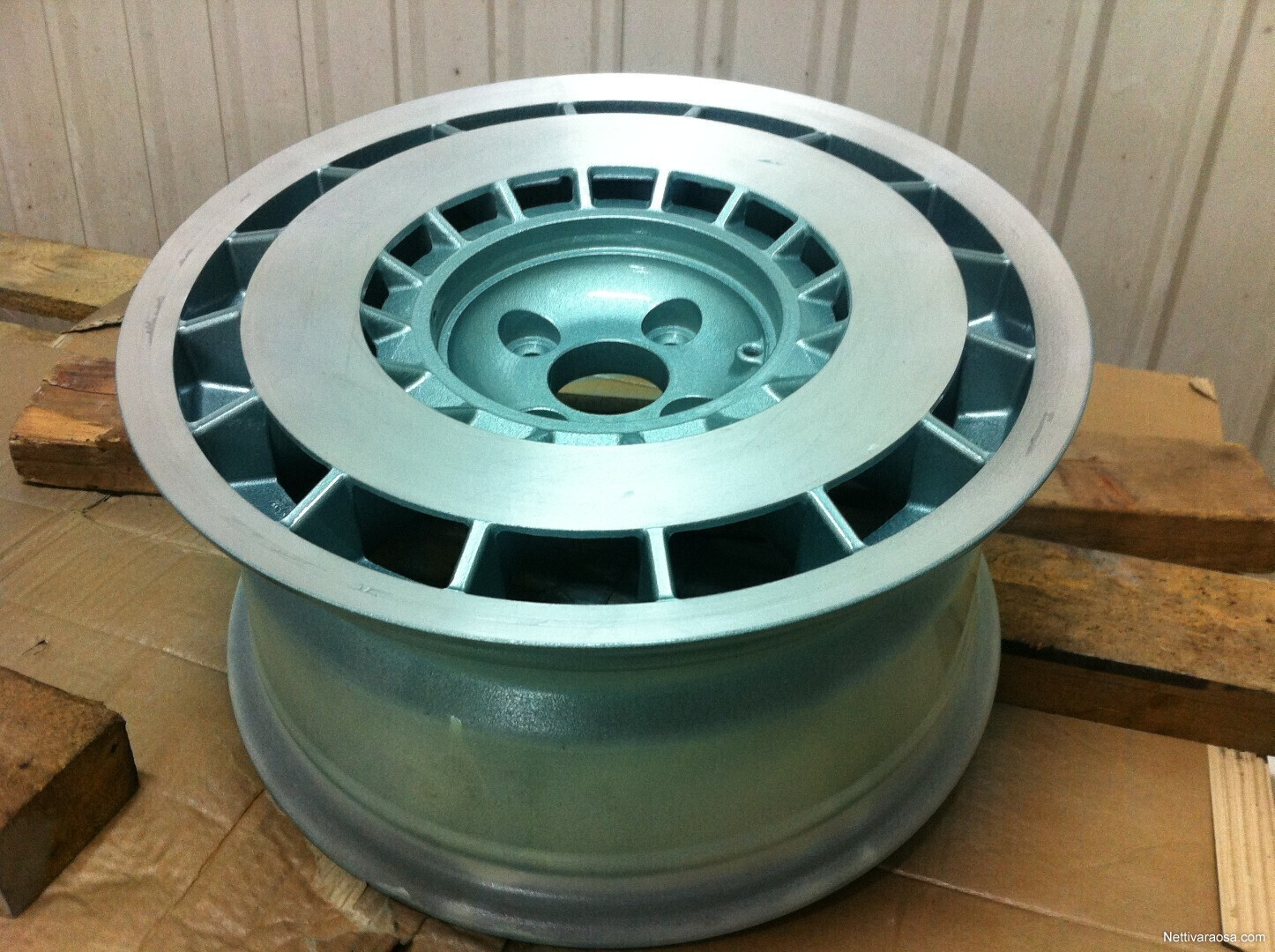 Zender Turbo Phase 1 15x7 4x100 3ba0076692b4fe7d-large
