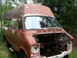 Dodge Tradesman 300