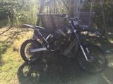 Ktm 250SX