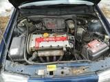 Opel Vectra gt c20xe