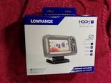 LOWRACE Hook2-4x GPS Kaikuluotain
