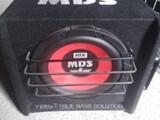 MDS RTX12D2 ja T1XTR