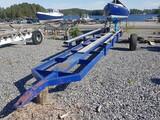 Satamatraileri Isommalle veneelle, n. 3000kg