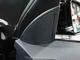 Mercedes-Benz Burmester diskantit