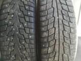 Michelin ja IcePro nastanakit