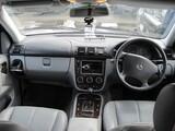 Mercedes-Benz Ml 163