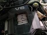 Audi 2.8AAH ja 2.6ABC