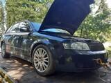 Audi A4 neliveto