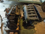 BMW X5 M57D ja M57 moottorit