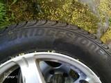 Bridgestone Kitkarengas