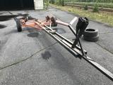 Omavalmiste Traktori vetonen