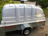 Paku-trailer PT 3000