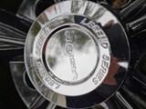 Bridgestone Dueler + Vision Legend 5x139.7