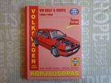 Volkswagen Golf ja Vento