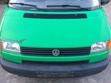 Vw Transporter Bus
