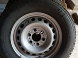 Michelin MB Sprinter W907 vanteilla