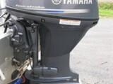 Yamaha F 40 FET 6BG