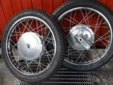 Ducati 250 350