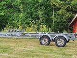 Bramber Roller Coaster 2500kg