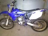 Yamaha  YZF 250 2005