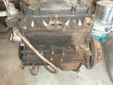 Ford Kent 1600