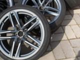 Audi R8 OEM