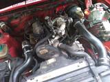 B230Fk TurboMoottori Paketti