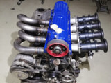 ford ohc moottori
