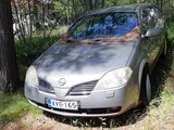 Nissan 04 Primera