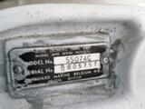Evinrude 55