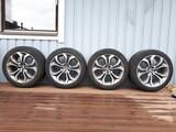 BMW X5 Style 336