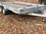 Jj-trailer 4500