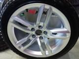 Audi alumiinivanne 8,5X18