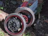 Bridgestone battlax 016r