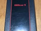 X-Diag Pro   Launch DBScar 5