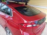 Hyundai Ioniq  Thuele wing